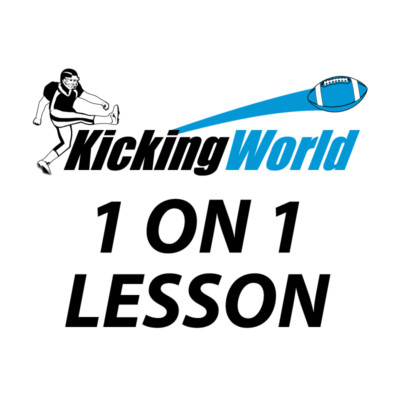 1 on 1 lessons