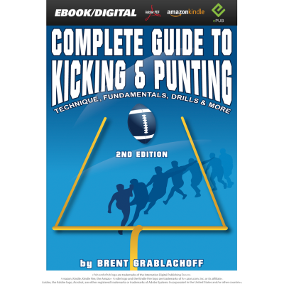 KickingWorld's Complete Guide to Kicking & Punting (ebook)