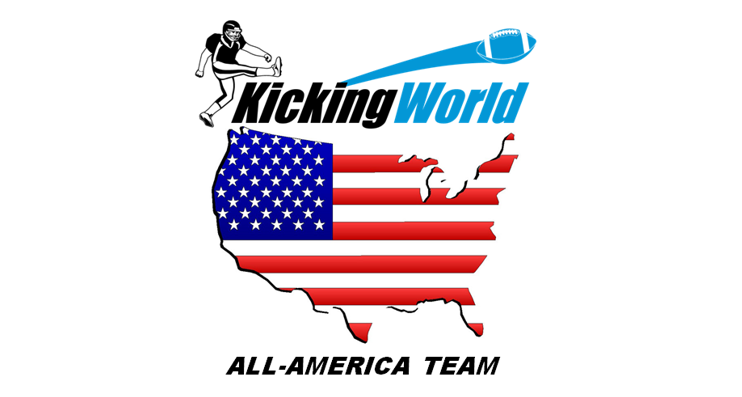 all american kickers